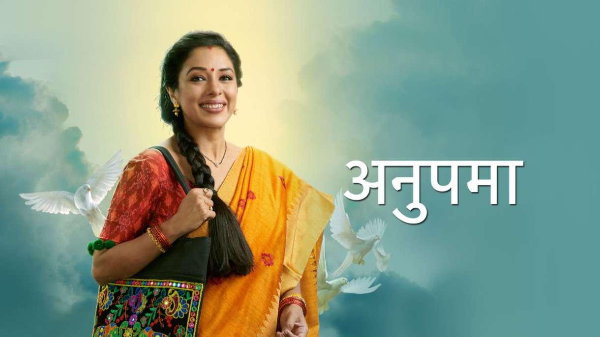 Anupama 27 September 2021 Episode Written Update: अनुपमा अपनी पहली फ्लाइट के ले रही है पूरे मज़े।