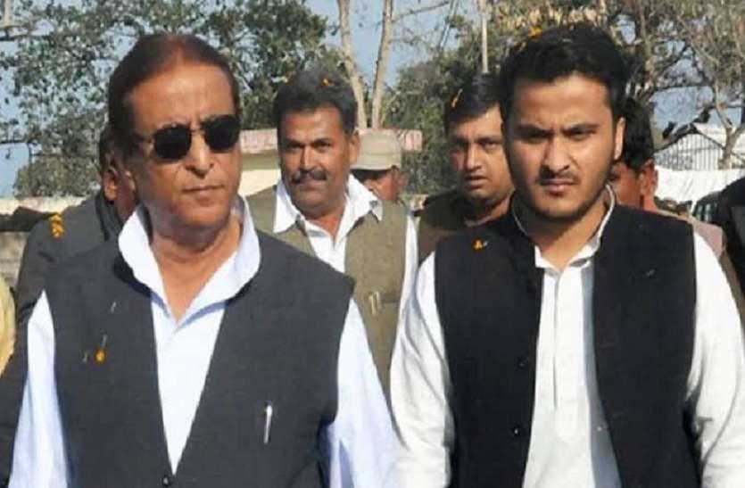 आजम खान को फिर बड़ा झटका, सुप्रीम कोर्ट ने अब्दुल्ला आजम की विधायकी खत्म करने के फैसले को रखा बरकरार