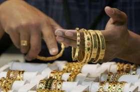 Gold Silver Price Today : सोने में भारी गिरावट, चांदी भी हुई सस्ती, जानिए आज कितनी टूटी कीमतें