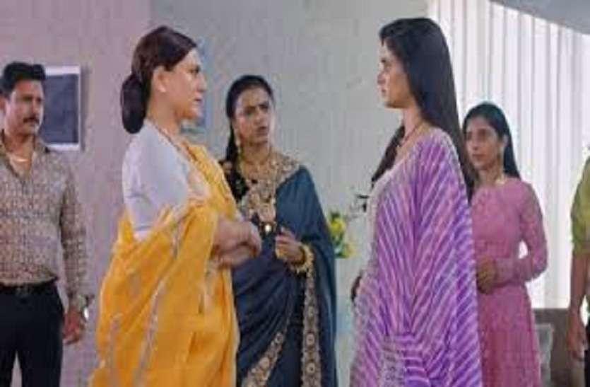 Ghum hai kisikey pyaar meiin 24  september written Update : विराट और सम्राट घर लेकर आता है गणपति बप्पा की मूर्ति
