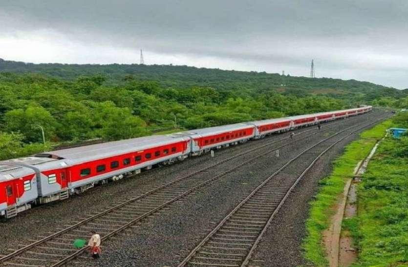 जबलपुर से जुड़ी इस ट्रेन की Timing में होने जा रहा परिवर्तन, जानें क्या है मामला...