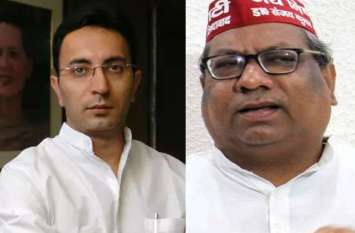 UP Assembly Elections 2022: जितिन प्रसाद, संजय निषाद और बेबी रानी मौर्य बनाए जा सकते हैं एमएलसी