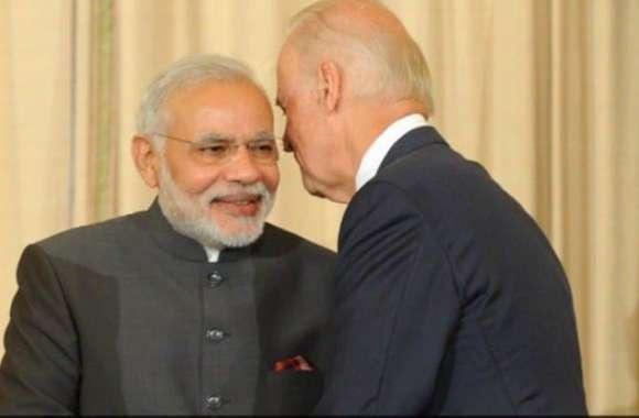 PM Narendra Modi US Visit: मोदी-बिडेन की मुलाकात आज रात साढ़े आठ बजे व्हाइट हाउस में होगी, जानिए किन मुद्दों पर हो सकती है चर्चा