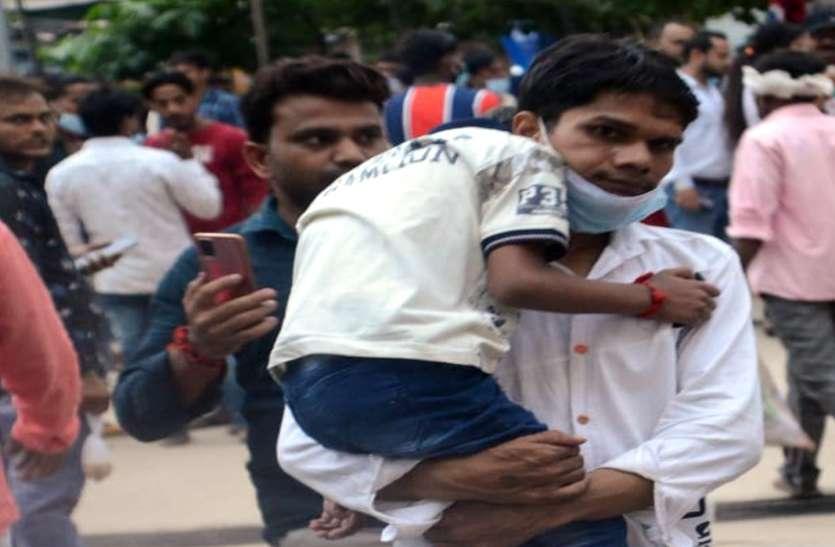 फिरोजाबाद के मेडिकल कॉलेज में बेलगाम डेंगू, सात और मौत के बाद मरने वालों की संख्या हुई 198