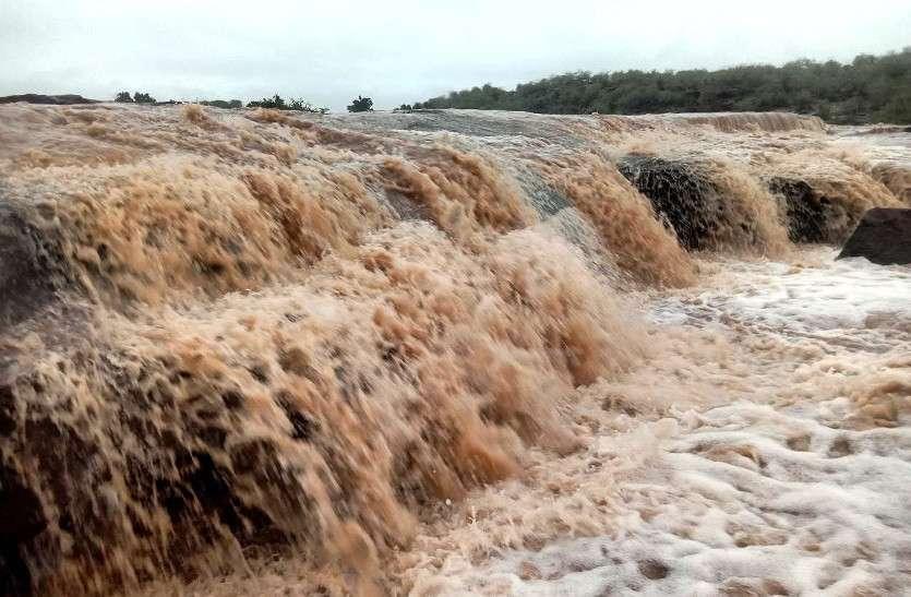 Rajasthan Weather Update: राजस्थान में अगले पांच दिन भारी बरसात को लेकर बड़ी खबर
