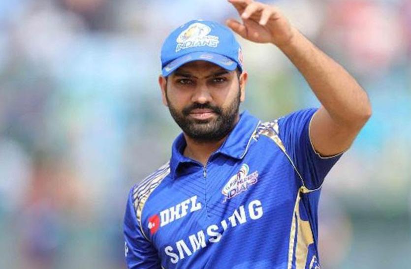 IPL 2021: रोहित शर्मा के नाम हुआ बड़ा रिकॉर्ड, ऐसा करने वाले पहले बल्लेबाज, इन दिग्गजों को पीछे छोड़ा