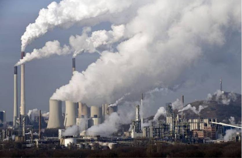 Patrika Opinion : हवा में घुलते जहर से बचाना होगा जीवन