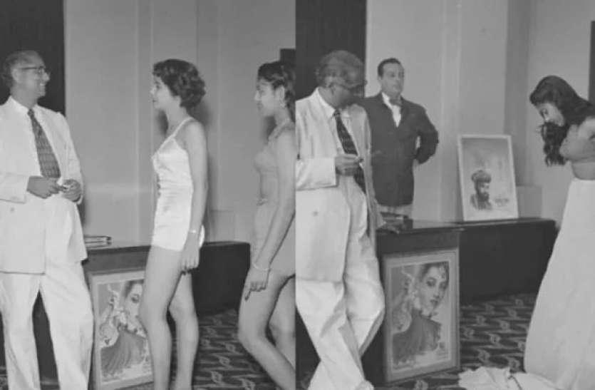 जब 60 के दशक में एक्ट्रेस के लिए ऑडिशन देना होता था मुश्किल, निर्देशक के सामने बदलने पड़ते थे कपड़े