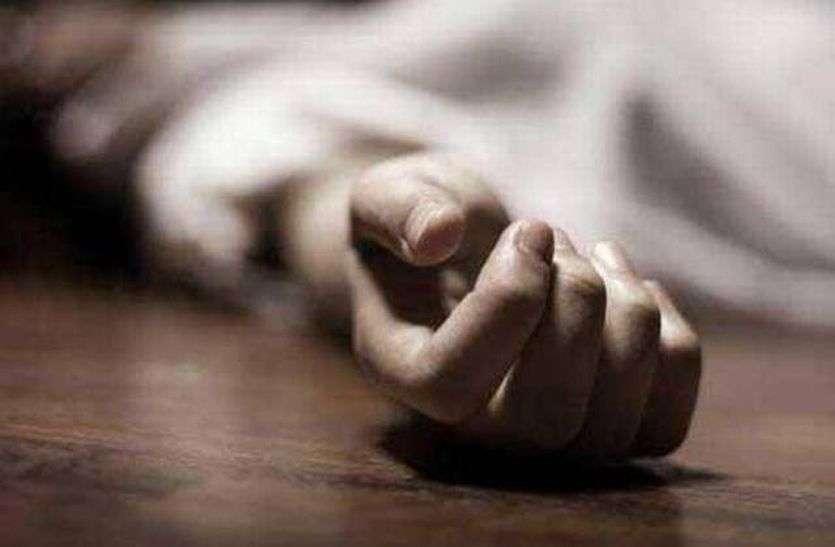 BUNDI : तनाव से हार रही जिंदगी, 24 दिनों में 7 जनों ने कर लिया सुसाइड