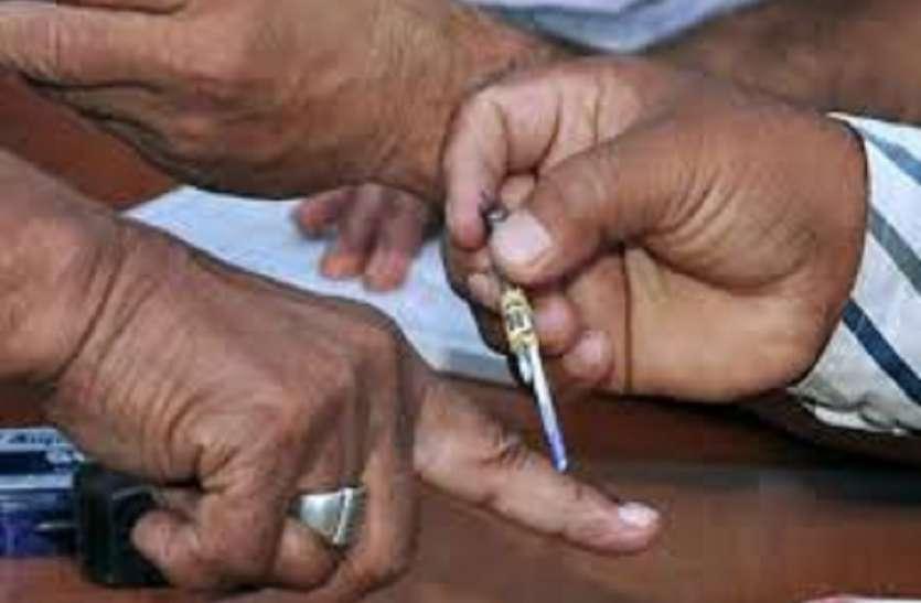 ग्रामीण स्थानीय निकाय, उत्तर तमिलनाडु में चुनावी मिजाज तेज