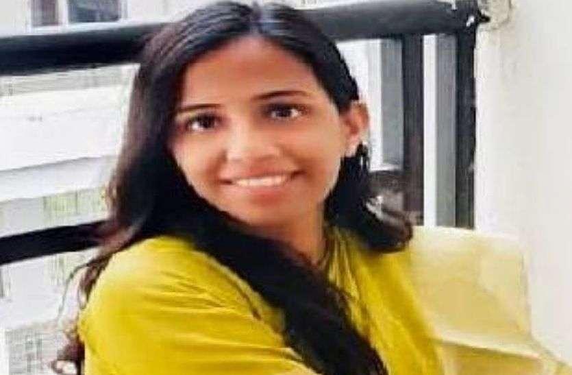 इंजीनियरिंग में गोल्ड मेडलिस्ट अंहिसा ने यूपीएससी में हासिल की 53 वीं रैंक