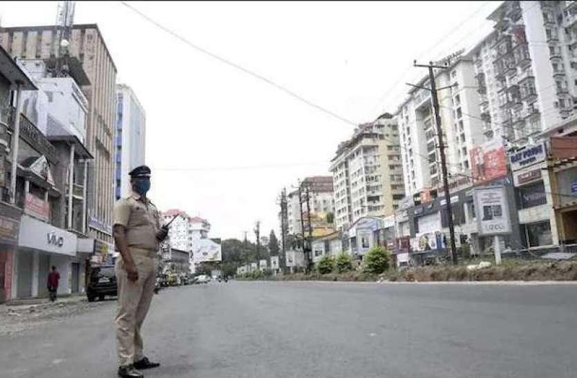 केरल सरकार ने कोरोना महामारी से बचाव को लेकर नए दिशानिर्देश जारी किए
