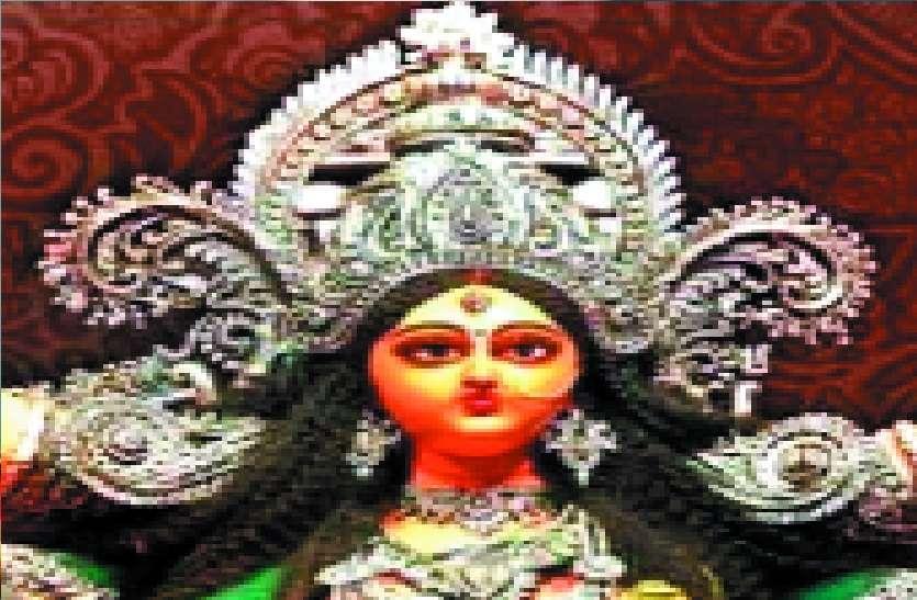 Shardiya Navratri 2021 Calendar