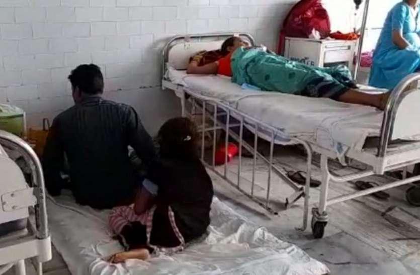डेंगू रोकथाम: नर्सिंग होम सीएमएचओ कार्यालय को सूचना देकर करवाऐंगे जांच