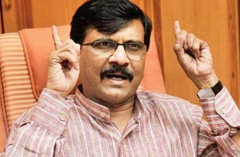 संजय राउत का बयान, अगर गुजरात का मुख्यमंत्री PM बन सकता है तो महाराष्ट्र का क्यों नहीं...