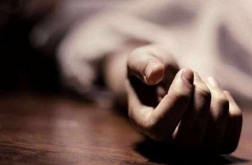 Gujarat Hindi News : बीमारी से परेशान वृद्ध महिला ने  नौवीं मंजिल से कूदकर आत्महत्या की