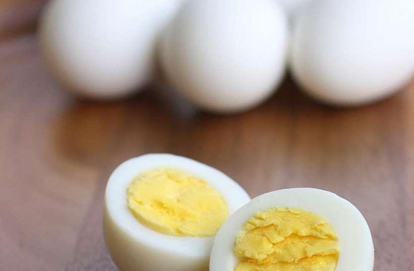 सफेद या पीला, अण्डे का कौन सा हिस्सा होता है ज्यादा फायदेमंद