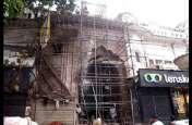 लखनऊ में ऐतिहासिक इमामबाड़ा गेट का रिकॉर्ड समय में पुनर्निर्माण किया गया