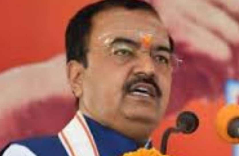 उपमुख्यमंत्री केशव प्रसाद मौर्य की सुरक्षा में क्षेत्राधिकारी के साथ एक दर्जन थानों की पुलिस