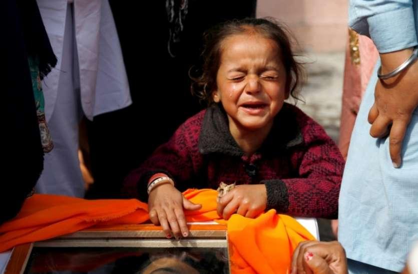 क्रूरता: तालिबानी आतंकियों ने बच्चे की हत्या कर दी, क्योंकि पिता पर NRF से जुड़े होने का शक था