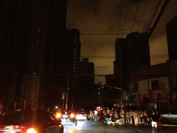 China Power Cut: power-shortages-in-china-hit-homes-and-factories-prompting-global-supply-fears