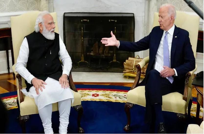 सामयिक : प्रधानमंत्री की यात्रा के दौरान क्वाड की बैठक