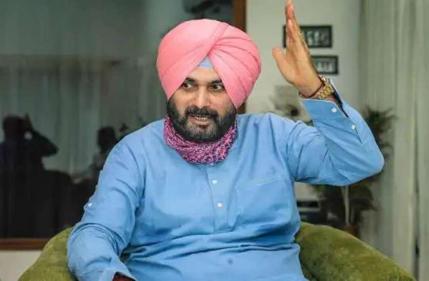 इस्तीफे के बाद नवजोत सिंह सिद्दू का सख्त रवैया, पंजाब की नई सरकार में कई नियुक्तियों पर उठाए सवाल