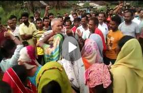 Exclusive Video: युवक को हाथी ने मार डाला, गुस्साईं महिलाओं ने रेंजर का पकड़ लिया कॉलर, फिर...