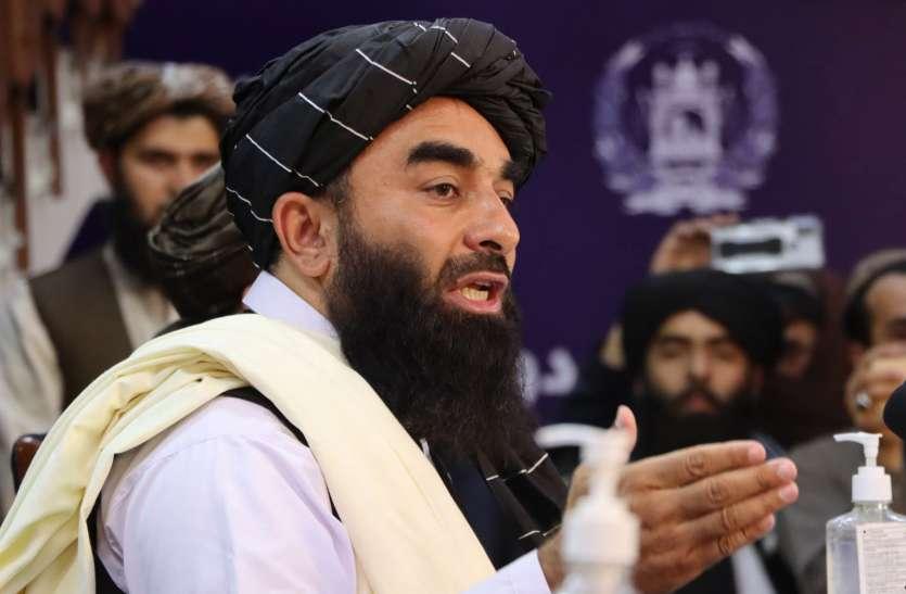 भारत से रिश्ते बहाल करने की कोशिश में लगा तालिबान, छात्रवृत्ति देने का आग्रह कर रहा