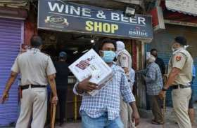 Delhi: शराब की 260 निजी दुकानों का आज आखिरी दिन, 17 दिन में बिकी 200 करोड़ रुपए की Liquor