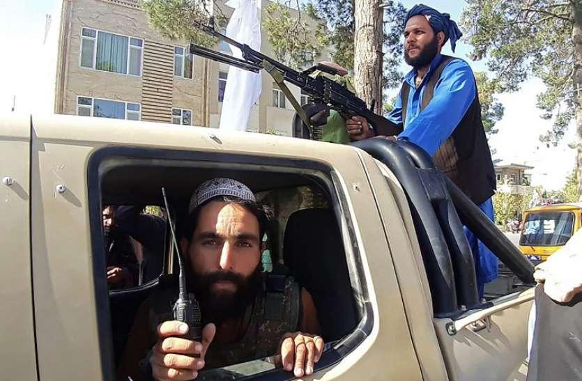 तालिबान ने अफगानिस्तान से IS को खत्म करने लिए चलाया अभियान, नंगहार से शुरू होगी कार्रवाई