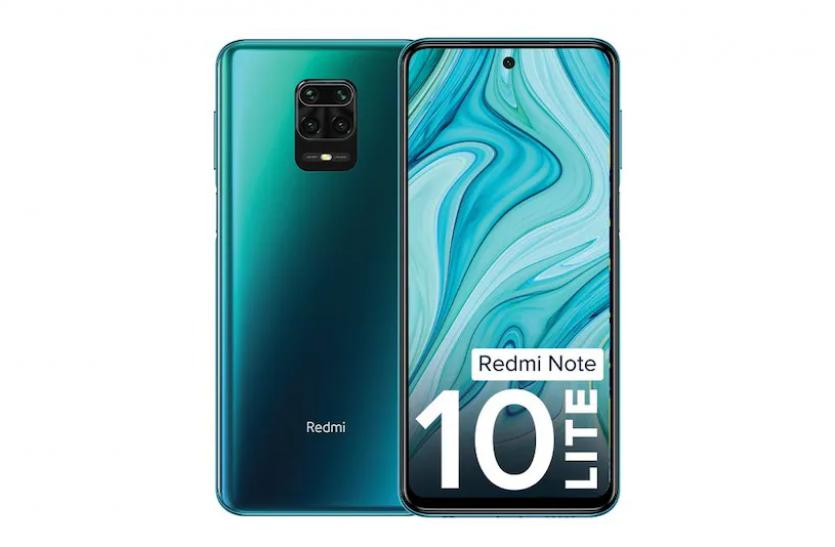 Redmi Note 10 Lite: Xiaomi ने भारत में लॉन्च किया नया स्मार्टफोन, जानिए फीचर्स और कीमत