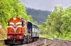 भारतीय रेलवे बनाएगा इंदौर खंडवा के बीच 6 किमी लंबी रेल टनल