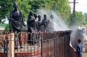 महात्मा गांधी जयंती आज...