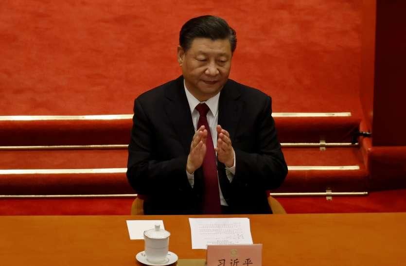 विरोधियों को भ्रष्टाचार के मामलों में फंसाकर उनका राजनीतिक करियर खत्म कर रहे शी जिनपिंग, अब यह नेता बना निशाना