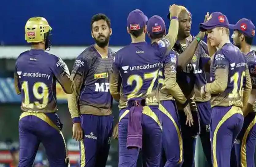 IPL 2021 KKR Vs SRH Live Cricket Full Scorecard 49th Match – IPL 2021, KKR vs SRH Live Cricket Score: Hyderabad's second wicket fell, Jason Roy returned to the pavilion