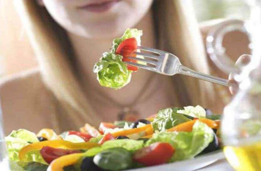 Health News: सेहतमंद बने रहने के लिए जानें कैसी होनी चाहिए आपकी डाइट