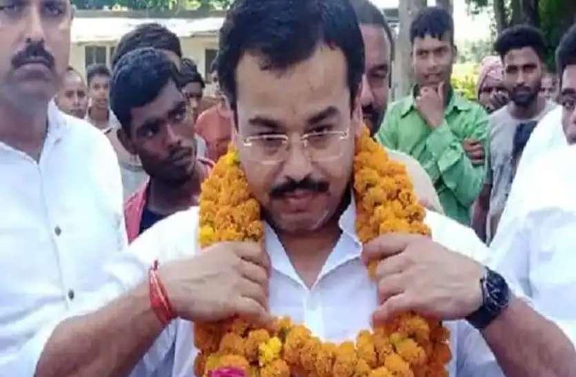 Lakhimpur Kheri Violence: किसानों के ऊपर गाड़ी चढ़ाने के आरोपी आशीष मिश्रा ने की न्यायिक जांच की मांग, केंद्रीय गृह राज्य मंत्री ने कही ये बात