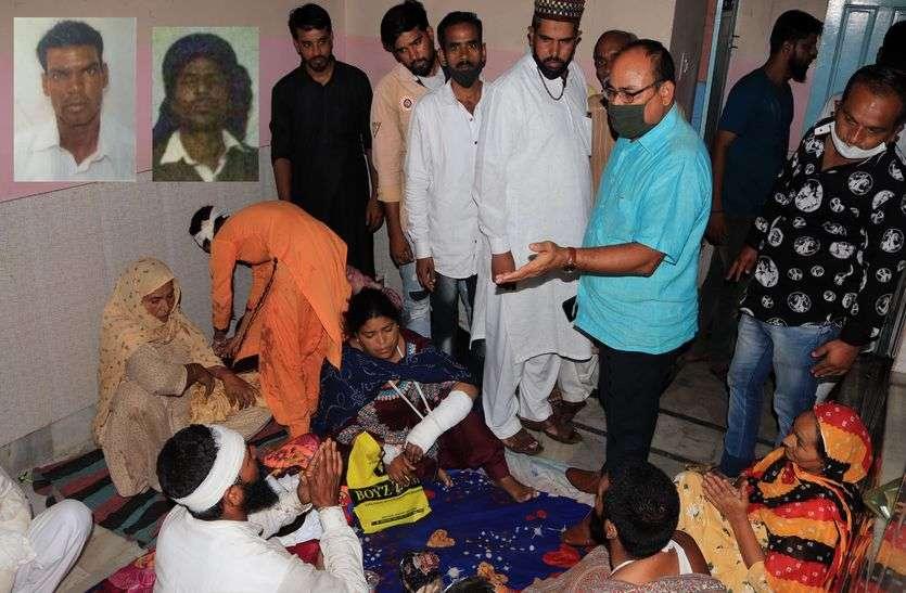 पंजाब लुधियाना के एक ओर जायरीन ने उपचार तोड़ा दम