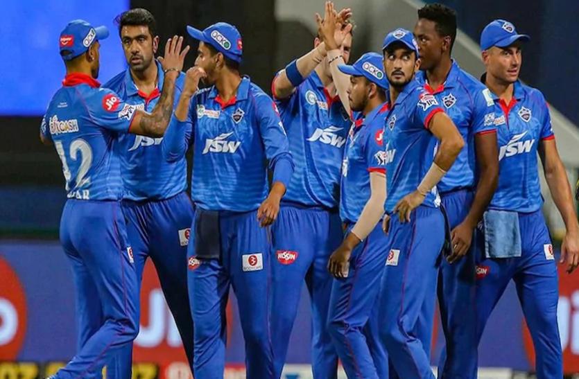 IPL 2021, CSK vs DC Live Cricket Score: रोमांचक मुकाबले में दिल्ली ने 3 विकेट से चेन्नई को हराया