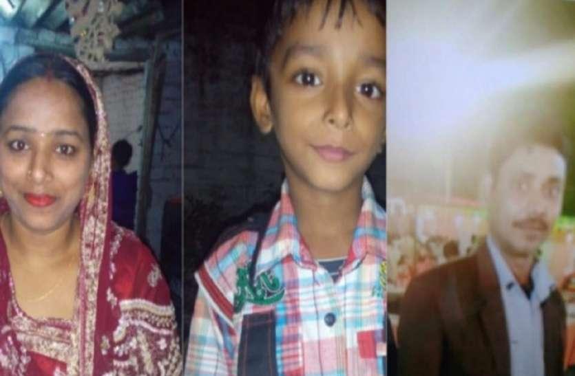 Triple Murder Case Kanpur: हत्याकांड में बड़ी जानकारी आई सामने, घर से मिले टिफिन से पुलिस की उम्मीदें बढ़ीं