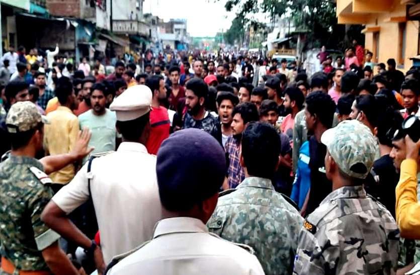 कवर्धा में दो समुदायों के बीच हिंसक झड़प, स्थिति बिगड़ते देख कलेक्टर ने लगाया धारा 144, शहर के चप्पे-चप्पे में बल तैनात