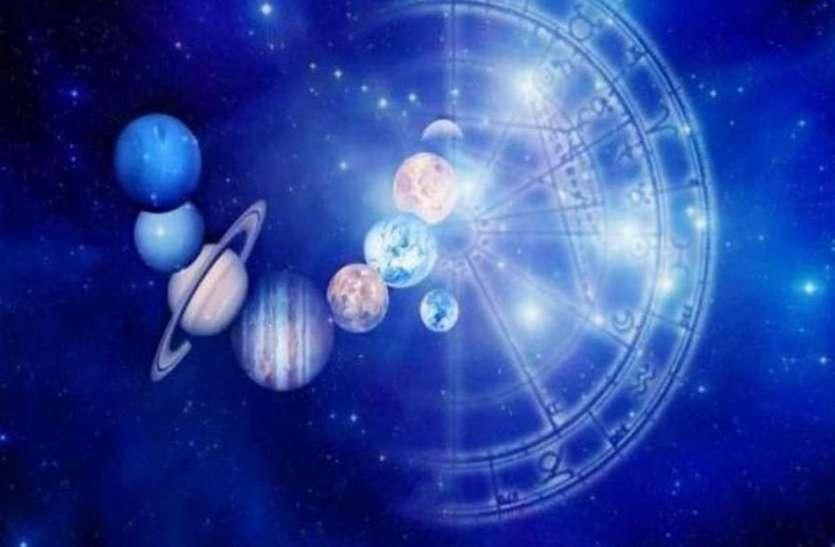 बुध, शुक्र मंगल और सूर्य ग्रह की बदलेगी चाल