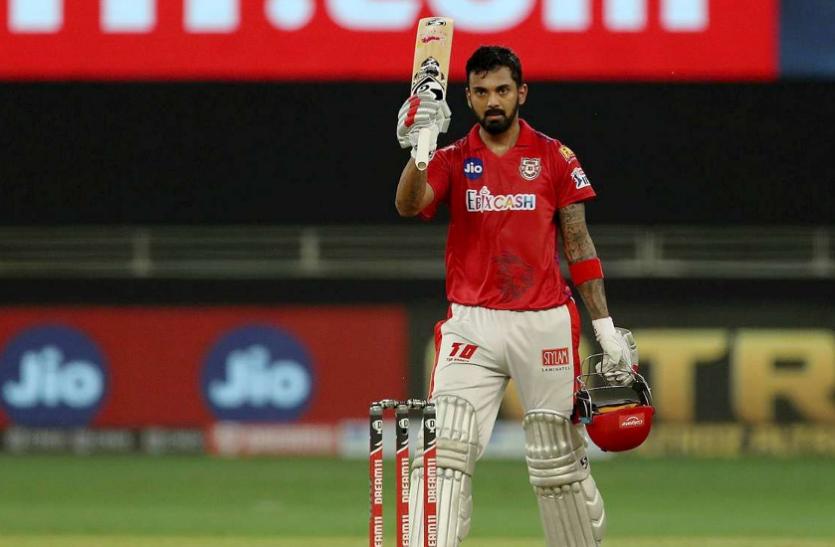 IPL 2021: केएल राहुल ने अपने नाम किया बड़ा रिकॉर्ड, ऐसा करने वाले पहले भारतीय क्रिकेटर