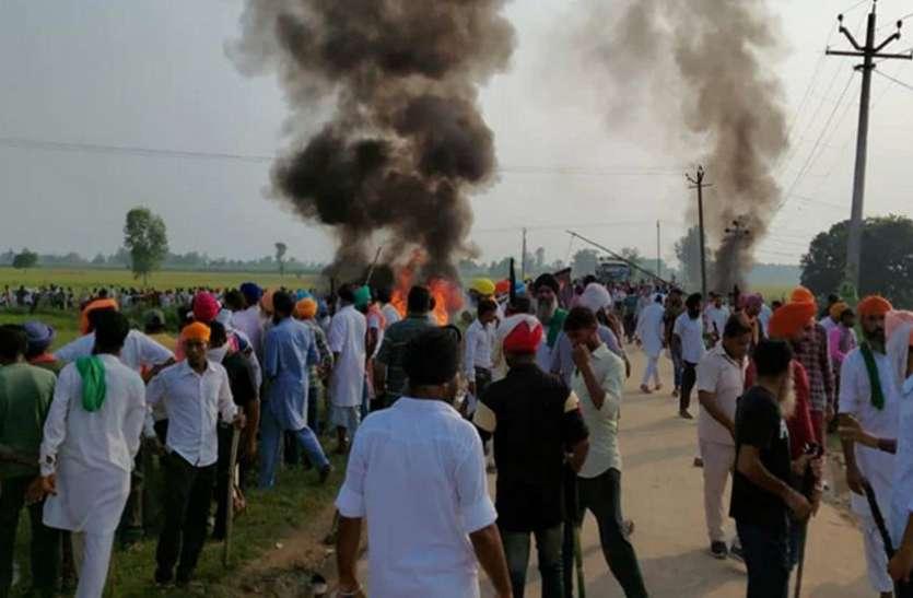 LAKHIMPUR KHERI VIOLENCE UPDATES: सीएम भूपेश का यूपी दौरा, प्रियंका गांधी के साथ जाएंगे लखीमपुर खीरी