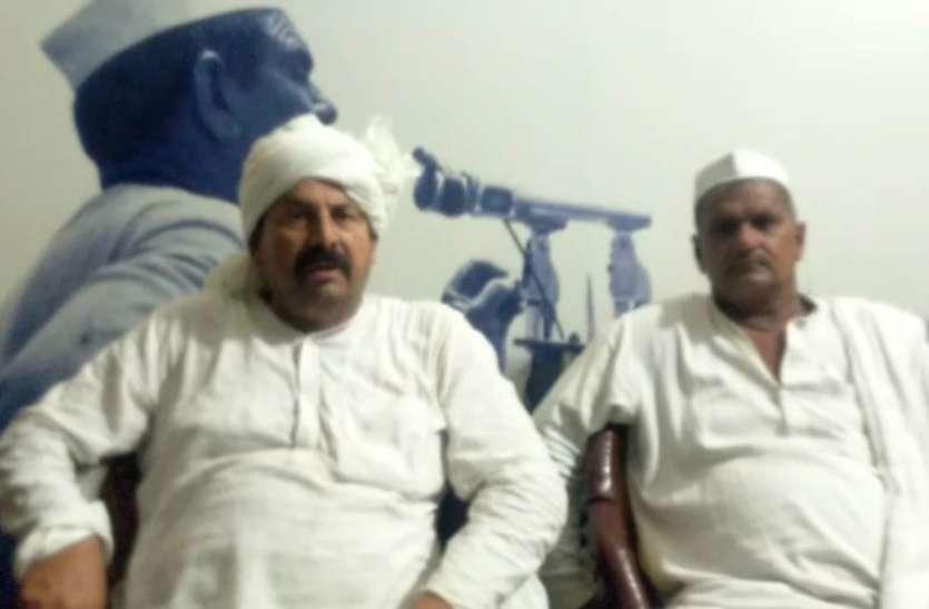Lakhimpur Kheri की घटना के बाद चौधरी नरेश टिकैत ने बुलाई आपात पंचायत, भाजपा नेताओ को दी खुली चेतावनी