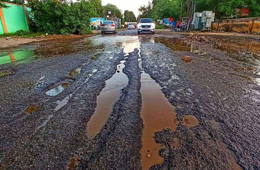 40 फीसदी कॉलेनियों में पानी निकासी के इंतजाम नहीं, 3000 किमी की सीवरेज लाइन खराब
