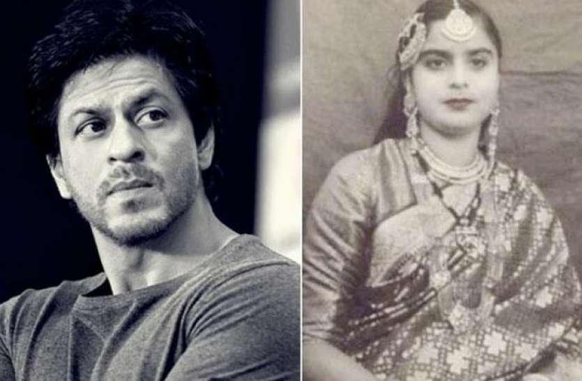 ...जब इस कारण अपनी मां से बोले थे शाहरुख खान, मैं बन जाऊंगा शराबी!