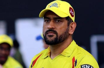 IPL 2021: धोनी ने इस सीजन में अपने नाम कर लिया यह शर्मनाक रिकॉर्ड
