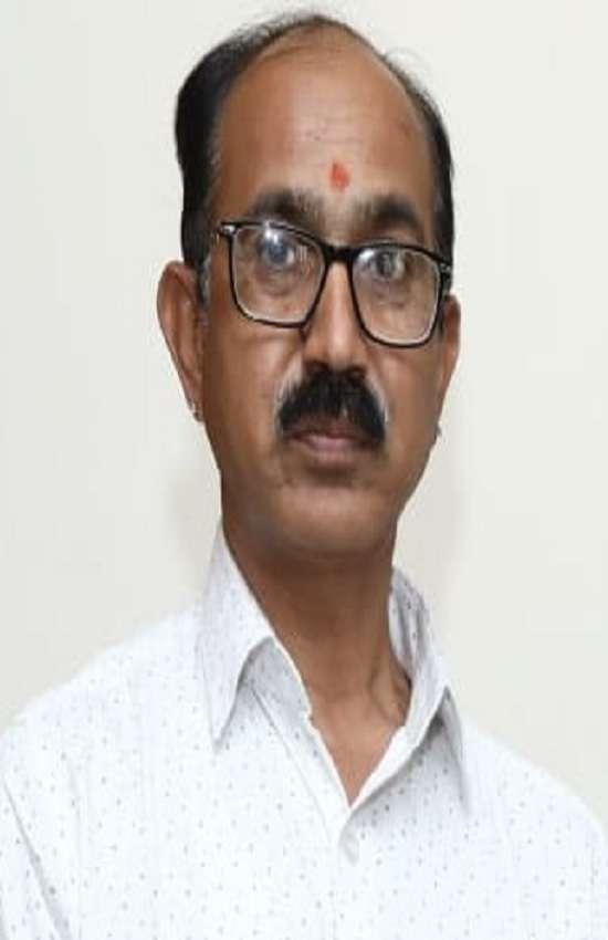 नरेंद्रसिंह पुरोहित